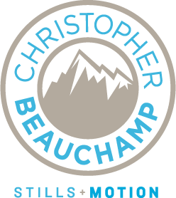 Christopher Beauchamp